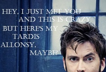 Doctor Whoverse