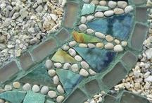 Magical Mosaics / by Francie Ryder