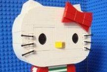 ..Hello Kitty Eye Candy..