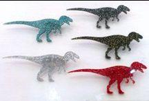 ..Dinosaur Lovers Eye Candy..