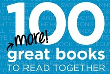 """EPL 100 Great Books - Baby  / Snuggle up and start reading because it's never too early to start reading with your baby. These great books are perfect to share, especially with newborns. From the EPL booklists """"100 Great Books to Read Together"""" and 100 More Great Books to Read Together""""."""