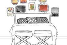 { for bedroom }