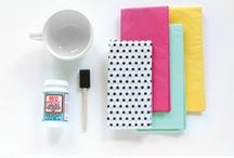 DIY's & Crafts / DIY and Craft projects