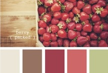 Palette / by Bea
