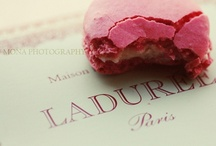 Laduree  / by Thaby Kuri