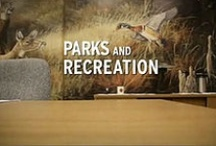 Parks and Recreation / by Courtney Hawkins