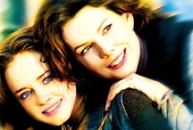 Gilmore Girls / by Courtney Hawkins