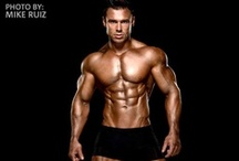 Inspirational Physiques