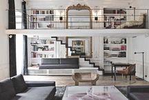 Dream Home / Home