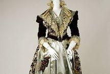 Vintage Clothing / by Nancy Updegraff