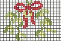 Cross Stitch / by Betty Malone