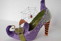 Halloween and Fall Ideas / by Amy Lacosse Silva