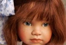 Art-The Beauty of Dolls / by Nancy Updegraff