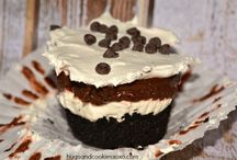 Yummy Baked Goods! / by Liz Rinaldi