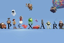 Animation is Imagination  / Disney / PIXAR / Dreamworks