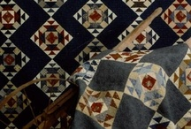 Quilts 2 / by Nancy Updegraff