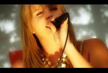 Grace Potter (( My Faves List )) / by Peter Kelly