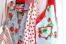 Aprons / by Betty Malone