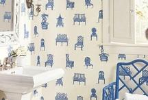 Things I like / by Grace Rose Fabrics