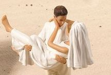 Beach Wedding / Beach wedding inspiration
