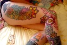 Ink / by Deborah Norton-Kertson