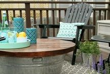 Deck / by Macy Fisher-Goode