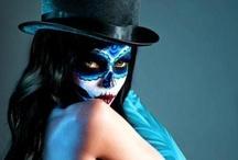 Carnaval/Halloween