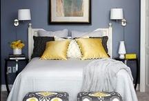 Master Bedroom / by Jamie (Gilmore Girl) Penman
