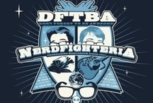 Nerdfighteria! / by Courtney Hawkins