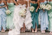 Green wedding / by Megan Collins