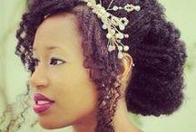 BrownSkinWomen.com / Natural hair + Brown Skin Women inspiration