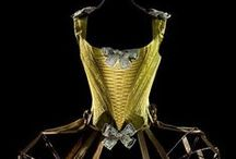 Corsetry / Beautiful and inspiring corsets