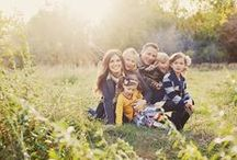 Photography - Families and Groups