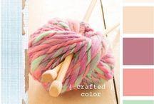 Colour schemes / Colour scheme inspiration