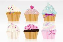 { cakes <3 }