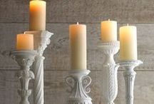 Candles / Candle love