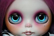 ::::: Blythe ♥  DollS! ::::: / by Thaby Kuri