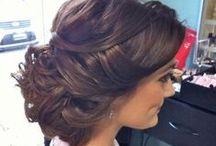 hair :) / by Katie Lynn Herr