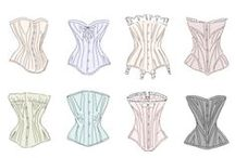 Sewing - Corsets