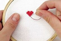 Hand-Stitching Projects