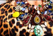 Leopard / by Flannery Good // The Fashion Tweaker