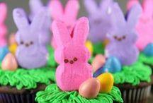 ..Easter Bunny Eye Candy..
