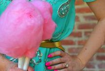 Sequins / For a colorful, sparkly, fun, glittery life! / by Flannery Good // The Fashion Tweaker