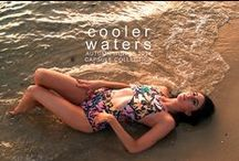 AW14 Cooler Waters / We create beautiful, sustainable swimwear, allowing you stay fashionable without negative impact on the environment and on society.