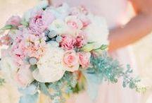 Wedding Flower Power! / by Edith Mnz