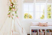 Nursery inspo / Nursery decor inspiration