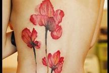 Tattoos / by Bleu Earth