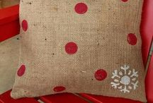Burlap / by Macy Fisher-Goode