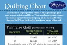 Tips and Tricks / Create... Better / by Campus Quilt Company