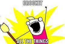 Yarn - Crocheting